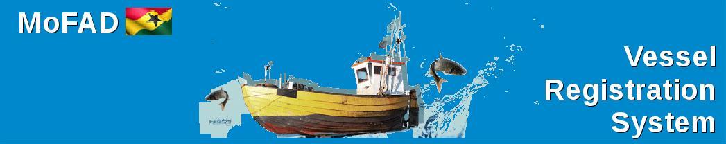 Vessel Registry App